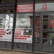 Narman Kafkas Veteriner Kliniği