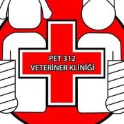 Pet 312 Veteriner Kliniği