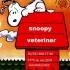 Snoopy Veteriner Kliniği