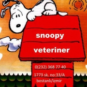 Snoopy Veteriner Kliniği