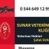 SUNAR Veteriner Kliniği